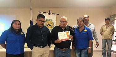 Ipacoop incentivó el cooperativismo agrícola en la Feria de David