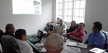 MIDA y empresa Campo Orgánico realizan Jornada de Trabajo en Coclé
