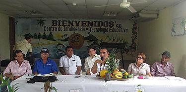 MIDA realizó el II Consejo Agropecuario en Montijo Veraguas