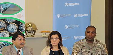 Taller para el Fortalecimiento de Capacidades para la Implementación de Instrumentos y Herramientas Internacionales para Combatir la Pesca Ilegal