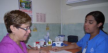Médicos veterinarios se activan en prevención de fiebre aftosa