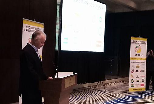 ANAVIP presenta rendición de cuentas ante Comisión Agropecuaria