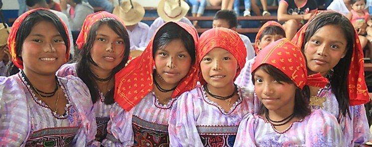 FAO dara asistencia comunidades indígenas panameñas