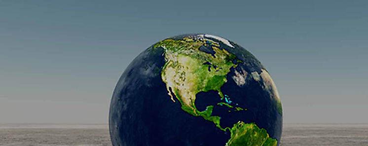 Confirman continuidad en proceso de calentamiento entre 1998 y 2012