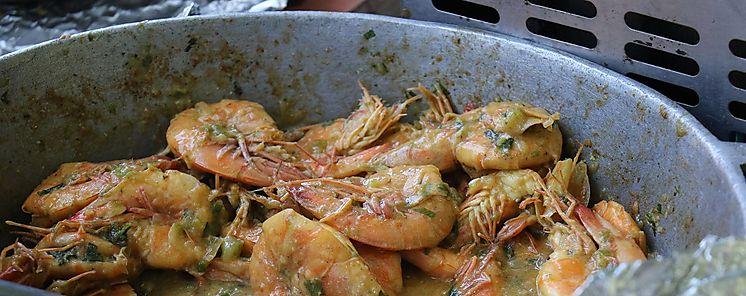 Acodeco pide verificar precios de crustáceos y pescados para esta Semana Santa
