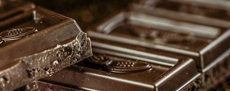 El consumo de chocolate se asocia con un menor riesgo de arritmias