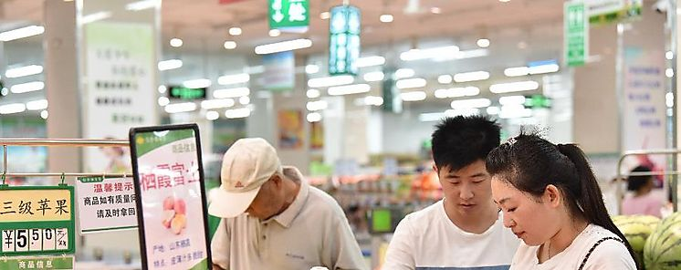 Cómo hacer la compra protegiendo el planeta