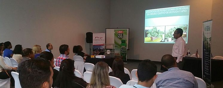 Primer Simposio Latinoamericano de Innovación Alimentaria