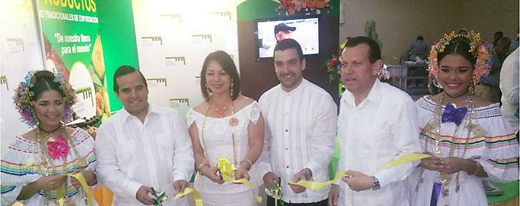 Congreso Nacional de Agroexportadores no tradicionales de Panamá