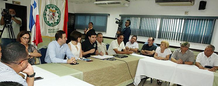Proceso para la reactivación bananera en Chiriquí y Bocas del Toro