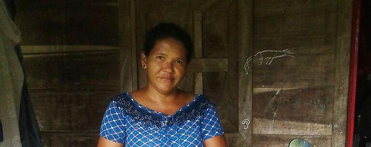 Familias Unidas entrega módulo avícola en Los Santos