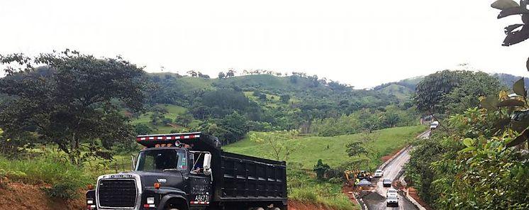 Caminos de producción se están transformando en Capira