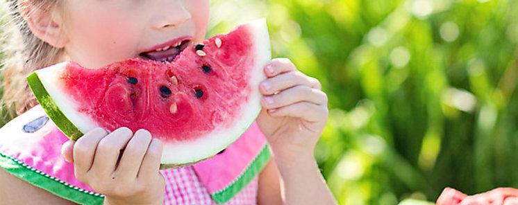 Los comedores escolares que apuestan por alimentos de proximidad son más baratos