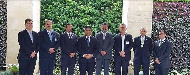Panamá Costa Rica y Ecuador acuerdan fortalecer cooperación en materia de seguridad marítima y protección ambiental