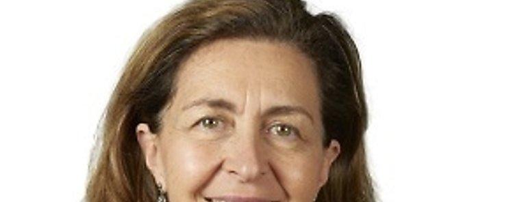 La Doctora Monique Eliot disertara sobre salud animal en el Domo Universitario