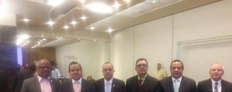 MIDA y UP firman convenio de repoblación ganadera
