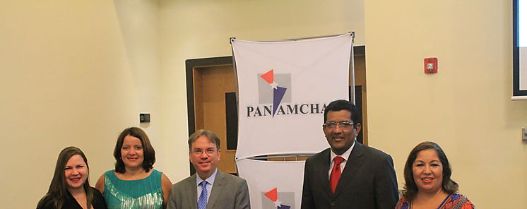 Ministro de Ambiente presenta visión público privada como base para el desarrollo sostenible de Panamá