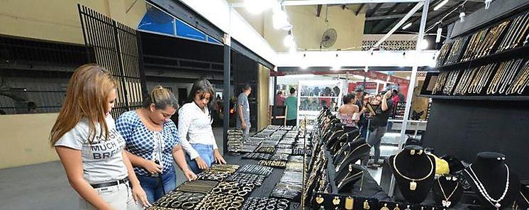 Feria de David recibió 300 mil visitantes