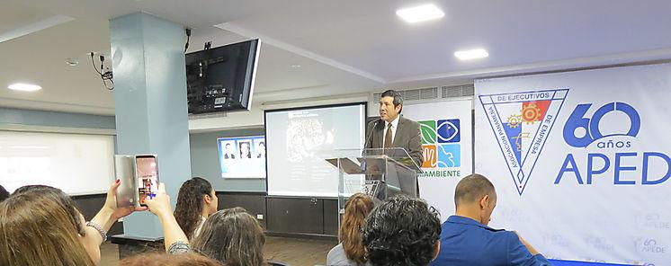Presentan iniciativas ambientales en el marco del Día Mundial del Reciclaje y los premios a la Excelencia Ambiental 2018