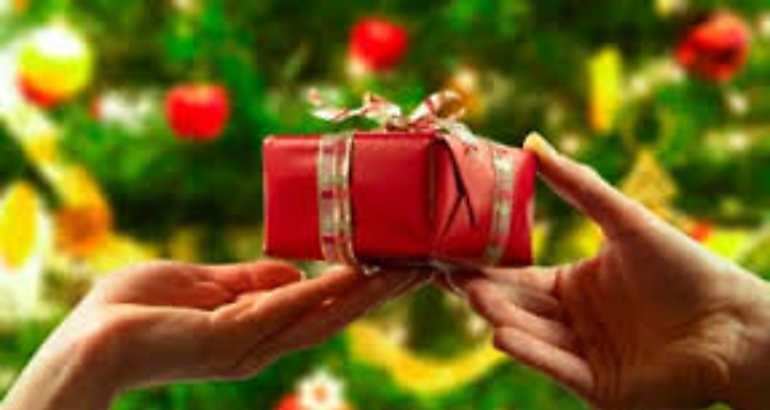 MITRADEL lleva la alegría de la Navidad a cientos de niños en el ...