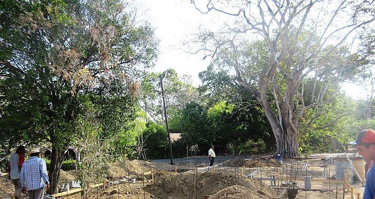 Continúa la construcción de Techos de Esperanza en la provincia de ...