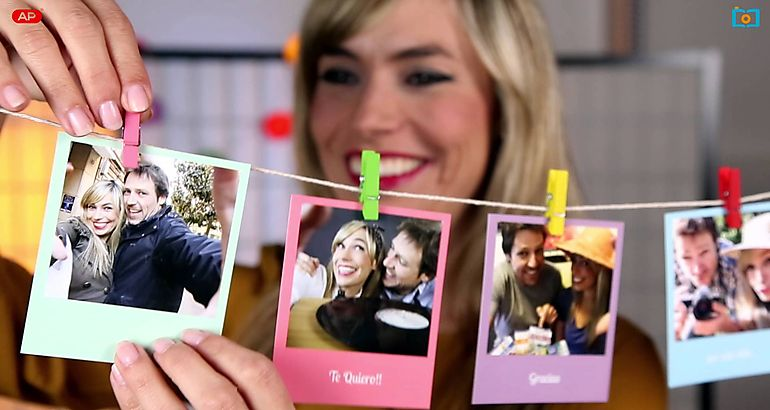 Las mejores apps móviles para crear collages de fotos