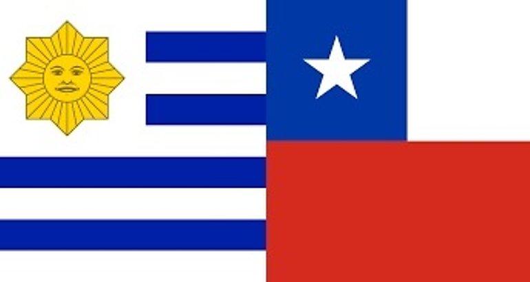 Se concretó TLC entre Uruguay y Chile