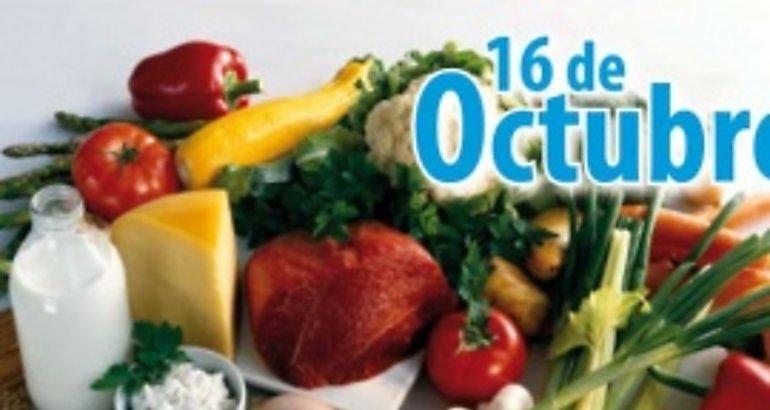 Día Mundial de la Alimentación: retos y logros pro bienestar