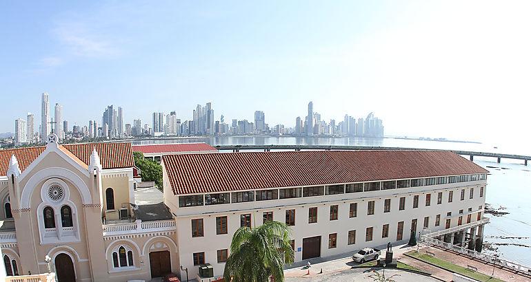 Ministerio De Relaciones Exteriores De Panam Estrena Web Renovada