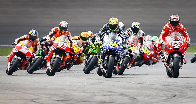 Márquez pide ampliar controles antidoping en Moto GP