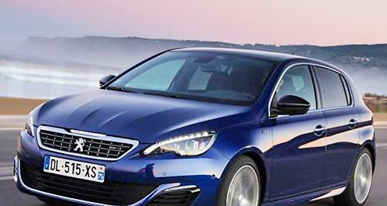 el peugeot 308 gt adopta un nuevo motor de 225 cv. Black Bedroom Furniture Sets. Home Design Ideas