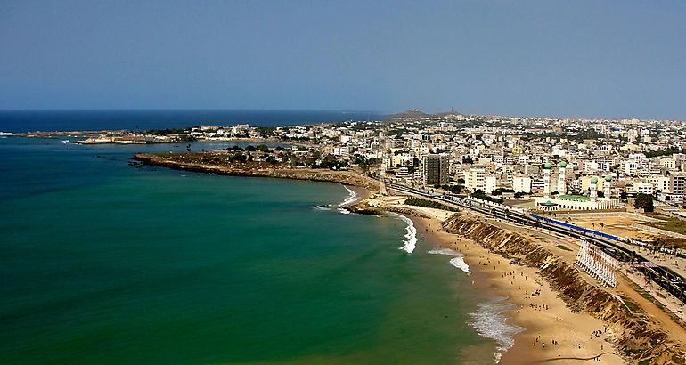 Dakar De Senegal Sera Sede De Jjoo De La Juventud 2022