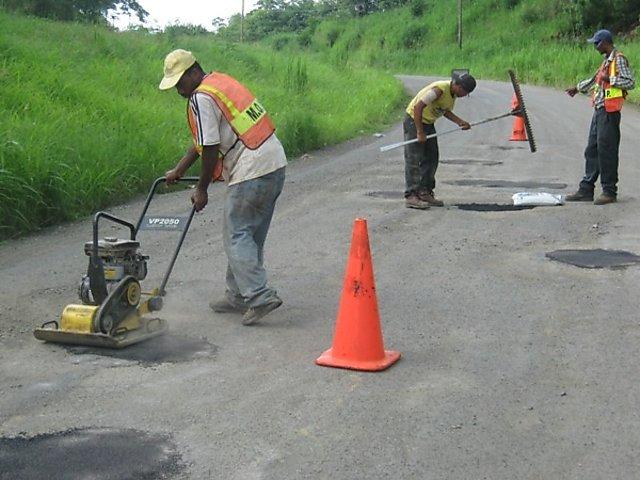 Garachiné y Sambú contarán con nueva carretera - PanamaOn