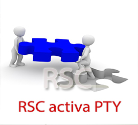 RSC activa PTY Galleta
