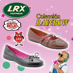 LRX Rainbow 250x250