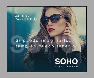 SOHO CUADRADO