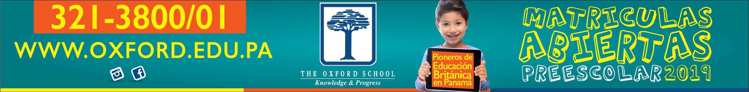 OXFORD 3 728X90