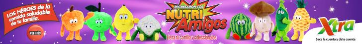 NUTRIAMIGOS 728X90