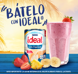 ideal batelo cuadrado