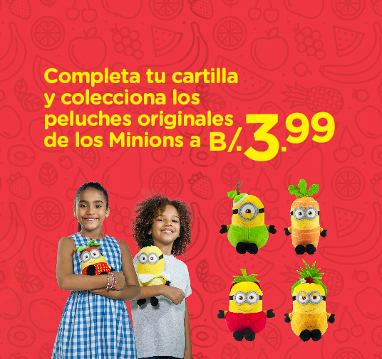 SUPER 99 PELUCHES 257X242